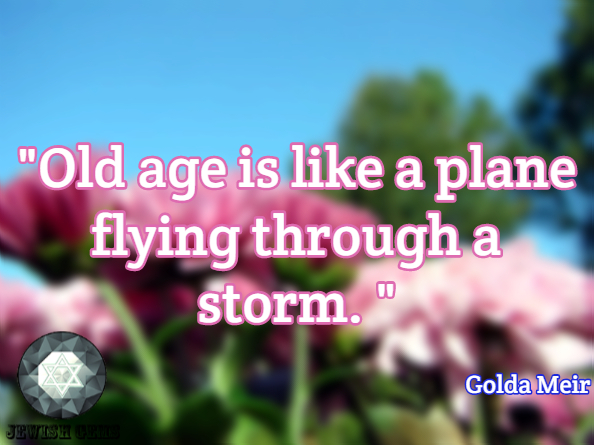 Golden Years Quotes 55