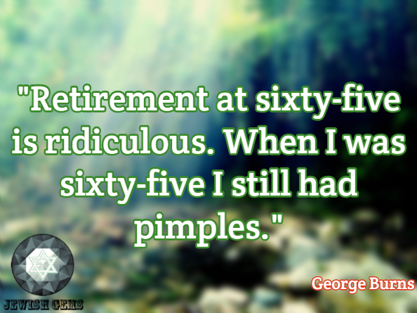 Golden Years Quotes 56