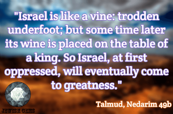 Israel Quotes 181